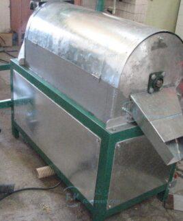دستگاه شستشوی بذر خربزه مدل F.K401 فن کاوش